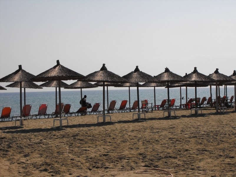 Olympic Beach apartmani