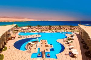 HOTEL BARCELO TIRAN SHARM RESORT