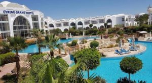 HOTEL CYRENE GRAND EX MELIA SHARM