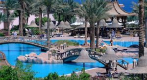 HOTEL RADISSON BLUE RESORT SHARM