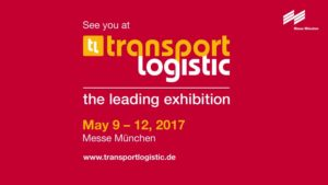 TRANSPORT LOGISTIC 2017 MINHEN
